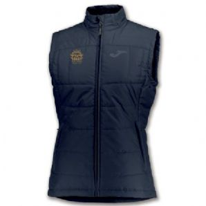 North Kildare Rugby Club Women's Navy Gilet - Adults 2018